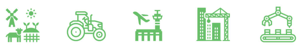 SODAQ GPS-tracker use cases